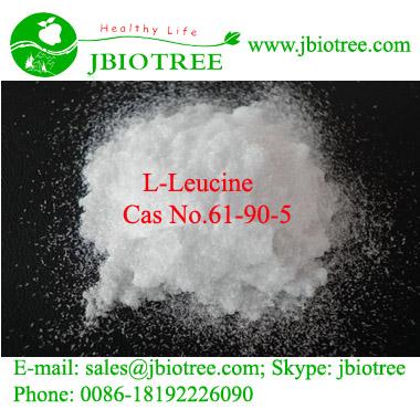 L-Leucine/Cas No.61-90-5
