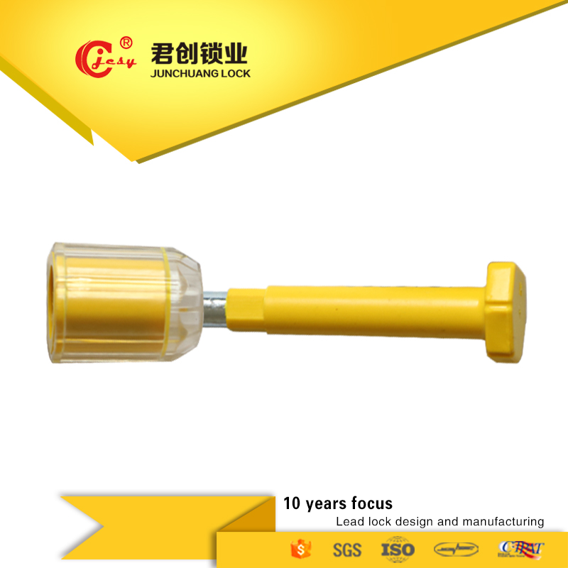 Heavy duty bullet bolt seal high quality electronic container seals