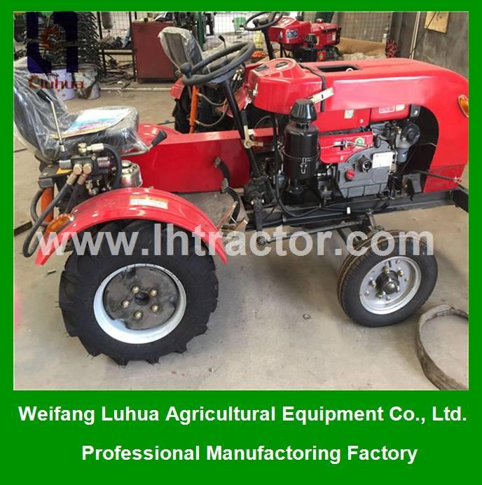 LHT-15HP Mini-tractor
