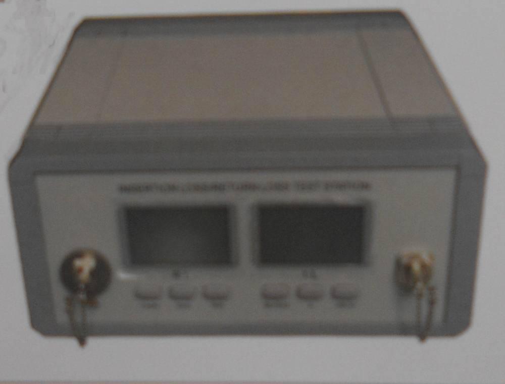 Return Loss Tester Inserted Tester (HR-01)