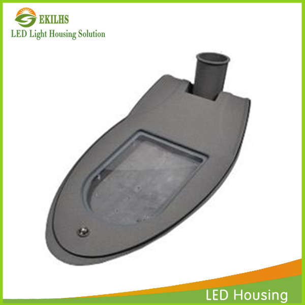 New type led light shell street light case