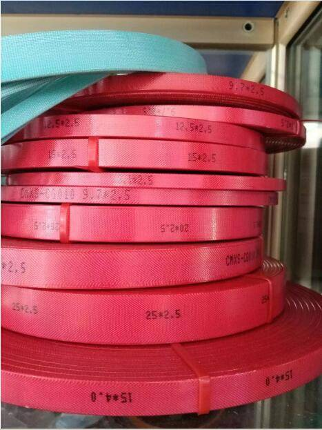 Wear Ring WR Ring Strip Mechanical Seal