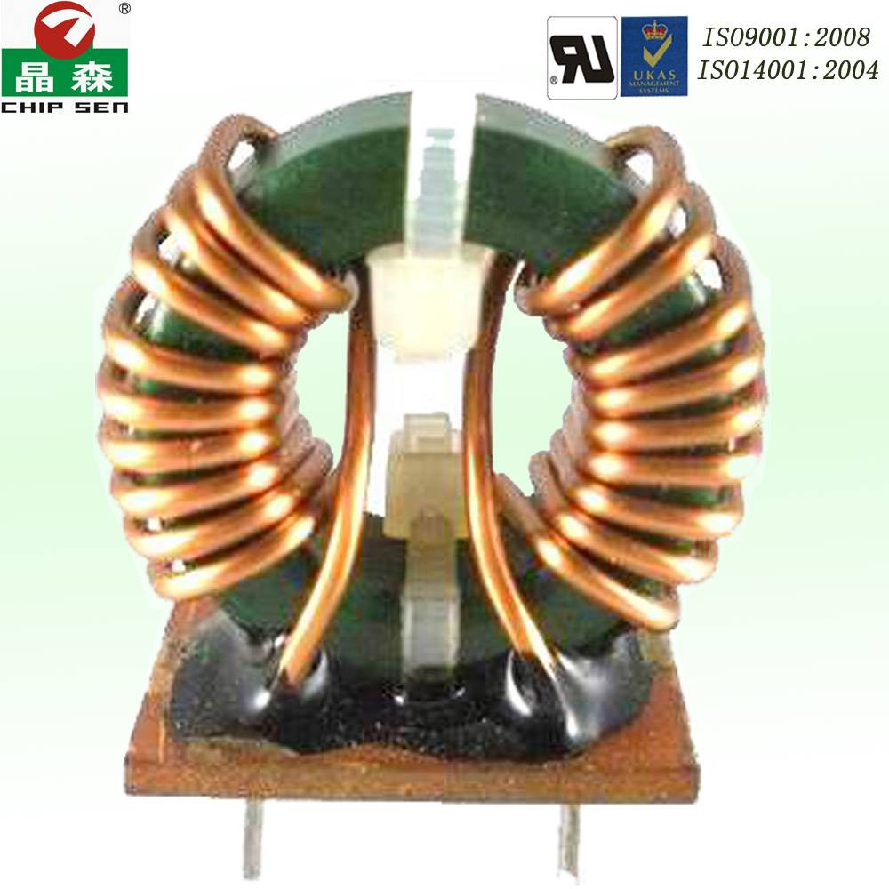 Professional common mode choke coil inductors 22uh