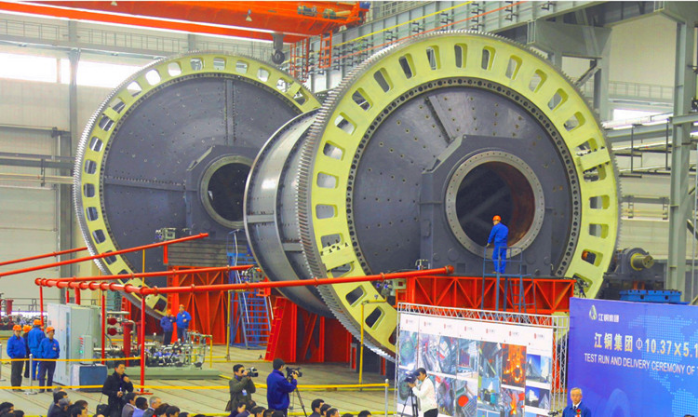 large mining use ball mill machine