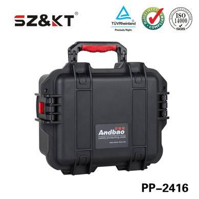 case type waterproof watch carrying case