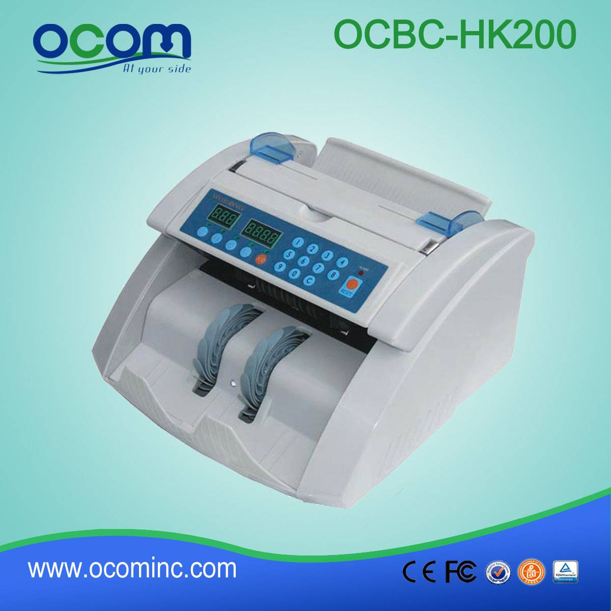 Hot selling bill counter machine,money counter