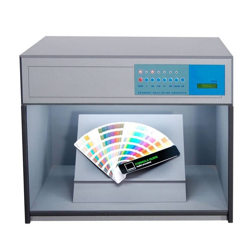 AT920 Series Color Assessment Cabinet