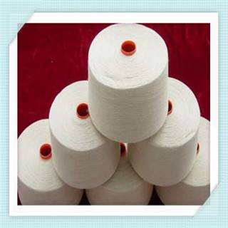 P/C 65/35 combed yarn for knitting