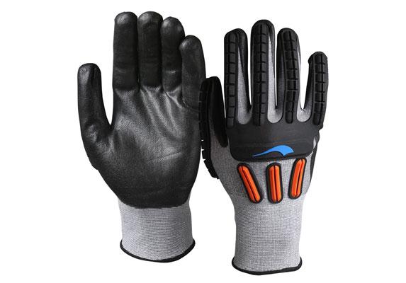 Impact Resistant Work Gloves/IPG-01