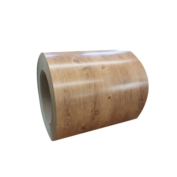 3003High Tensile Strength Color Coated Aluminum Coil