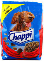 CHAPPI 500g Chicken/Beef Dog Food