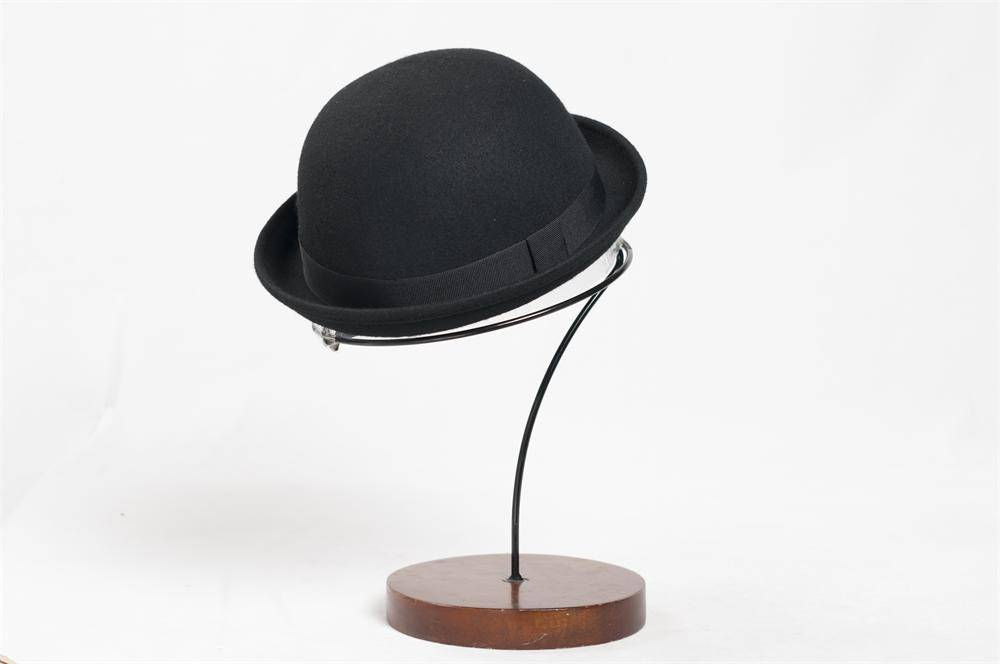 Mini Wool Felt Bowler Hats (FW001010)