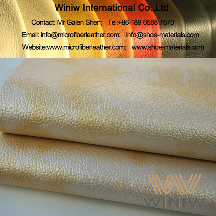 Microfiber Sofa Upholstery Leather