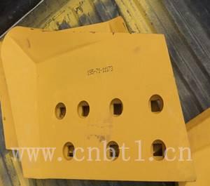 D155 Bullodzer Cutting Edge End Bit 195-71-11173