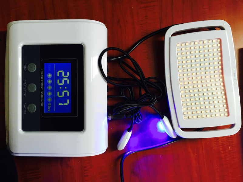 Led Light Therapy for Beauty
