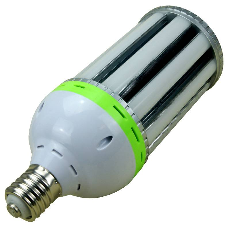 80W E40 base led corn light bulb high power 120lm/Watt factory price
