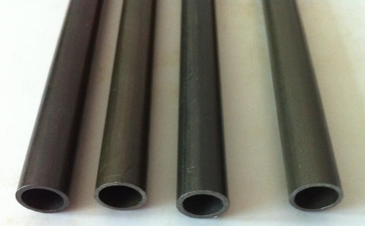 ASTM A179 SeamlessHeat exchanger carbon tube