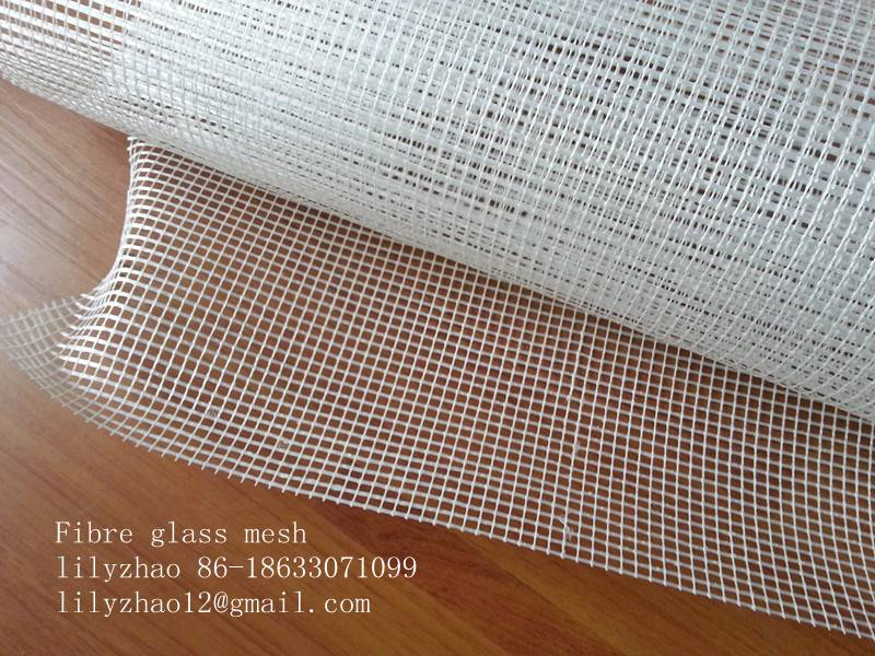 wall insulation material fibre glass mesh