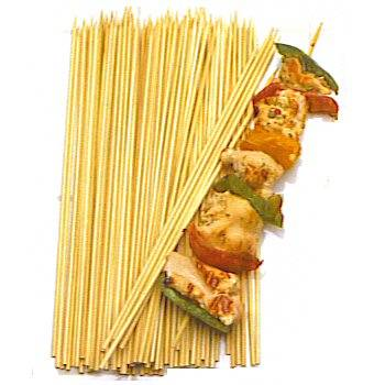 Natural Bamboo Skewers High quality Best Price