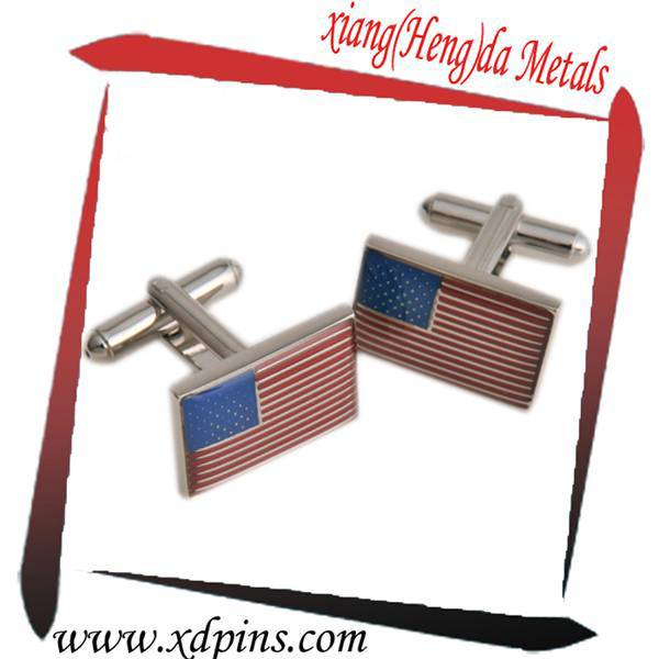2014 the newest custom cufflinks factory china