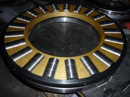 812/500M thrust cylindrical roller bearings with competitive price