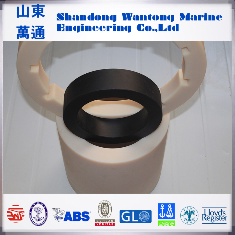 marine biaolong bearing high polymer bearing stern tube bearing for ship
