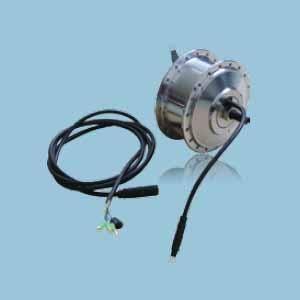 Front Side Line Gear Motor, P078-01