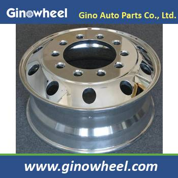 aluminum truck wheels china manufacturer