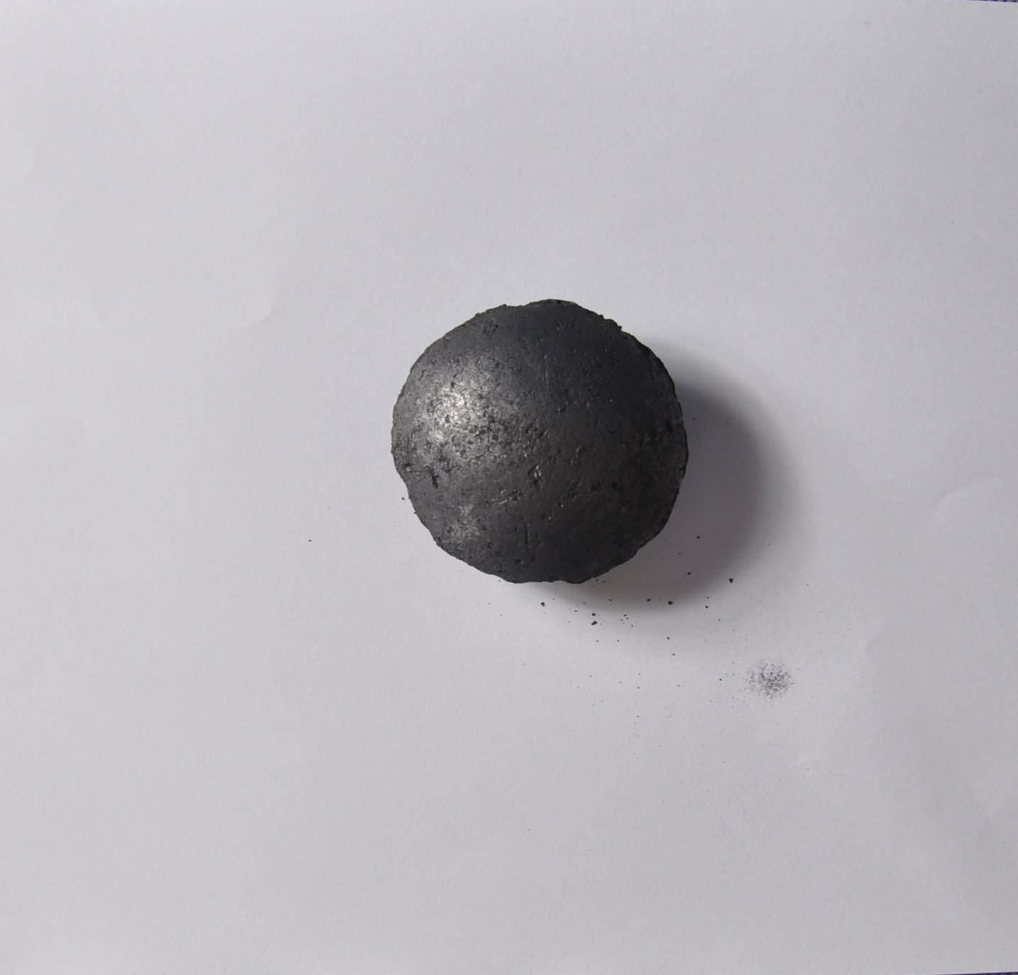 Spherical Graphite