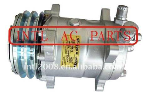 High qualty SD508 5H14 8390 auto AC ( A/C ) Compressor for Universal use