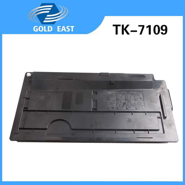 Hot selling compatible Kyocera toner TK-7109