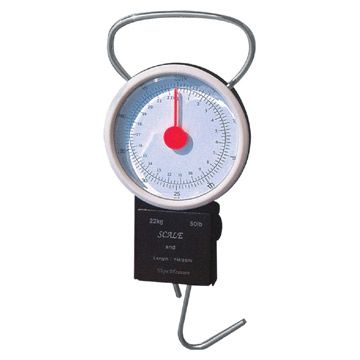 FISHING SCALE