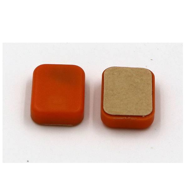 Small UHF Metal Asset Smart Tag,Ceramic Metal RFID Tag