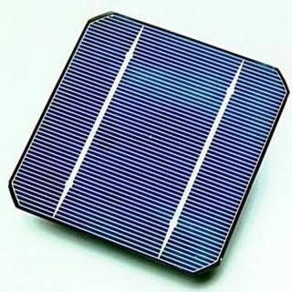 Solar Enertech 125 Solar cells process OEM service