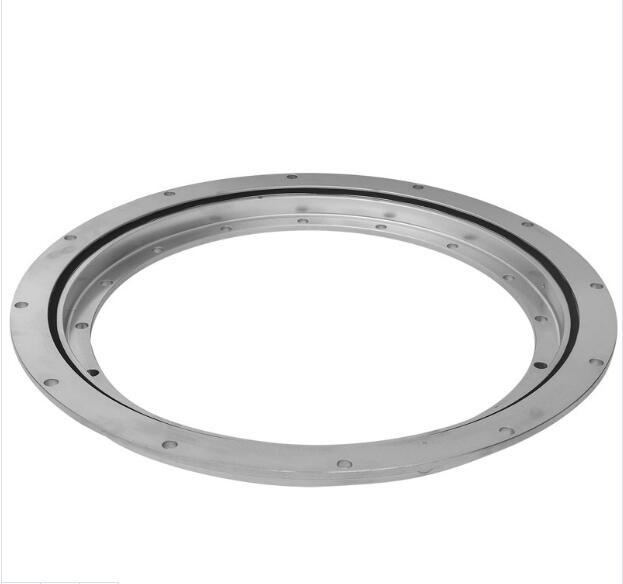 Slewing Ring/Slewing Bearing of L-Shaped/Thin Section/ Single Row Ball