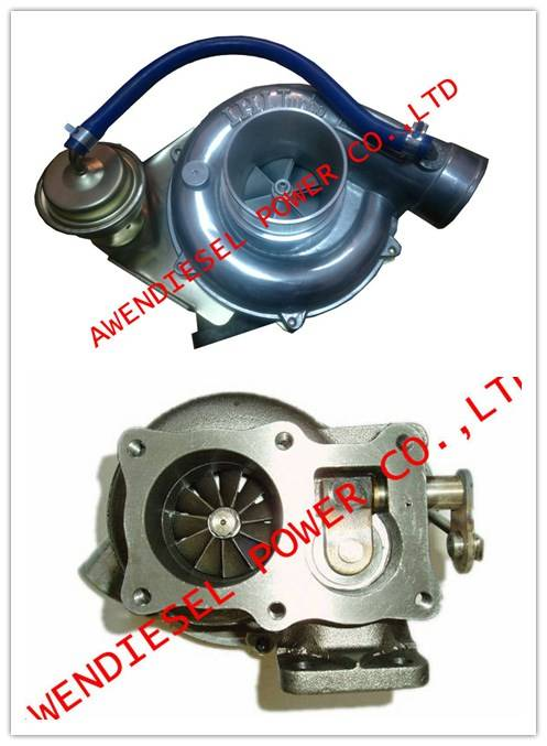 Turbocharger RHC62W 24100-2203A VH240039 VX530312