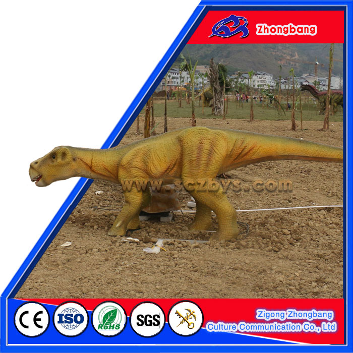 PPPP-Promise Cheap And Good Life Size Dinosaur
