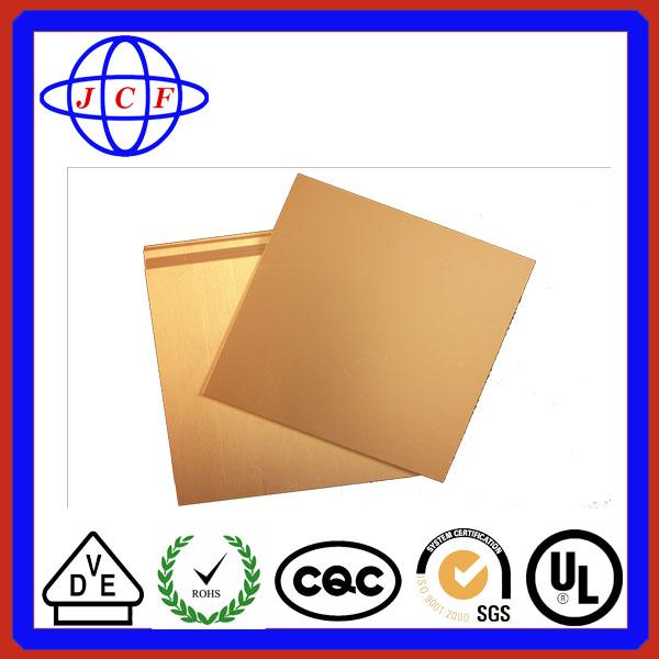 pcb copper clad laminate prepreg