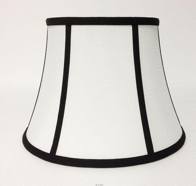 fresh design hand craft lamp shade