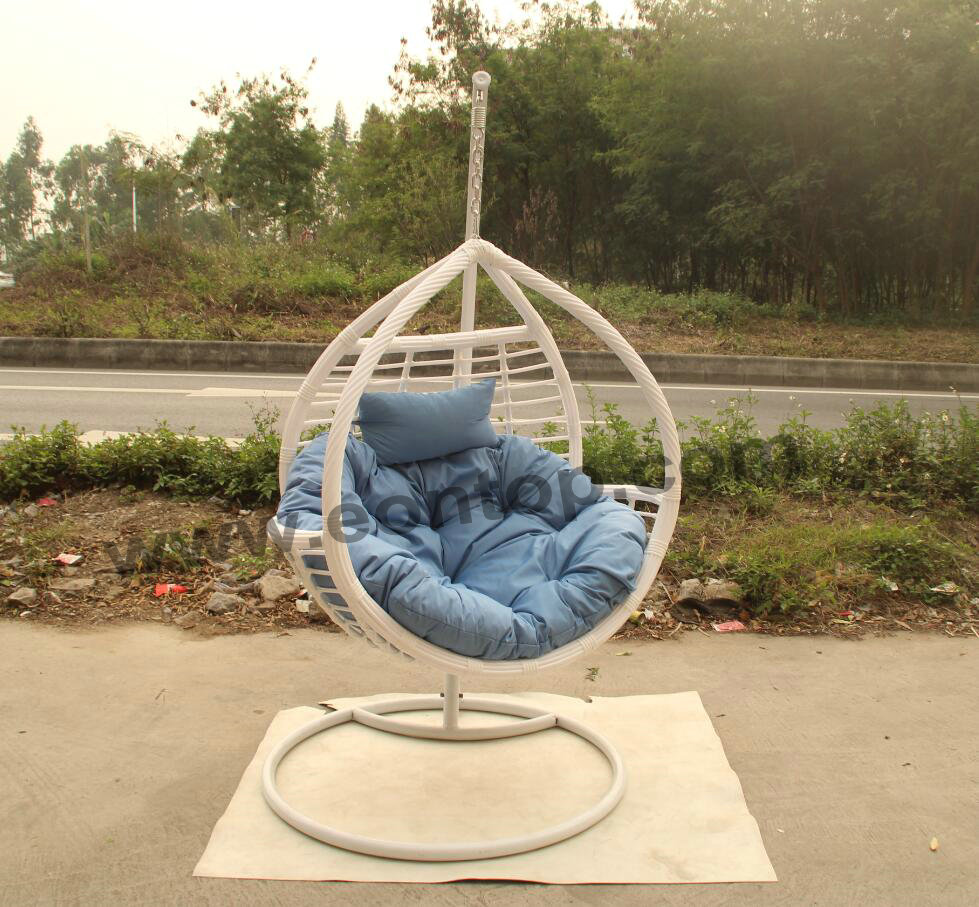 2018 hot rattan swing chair