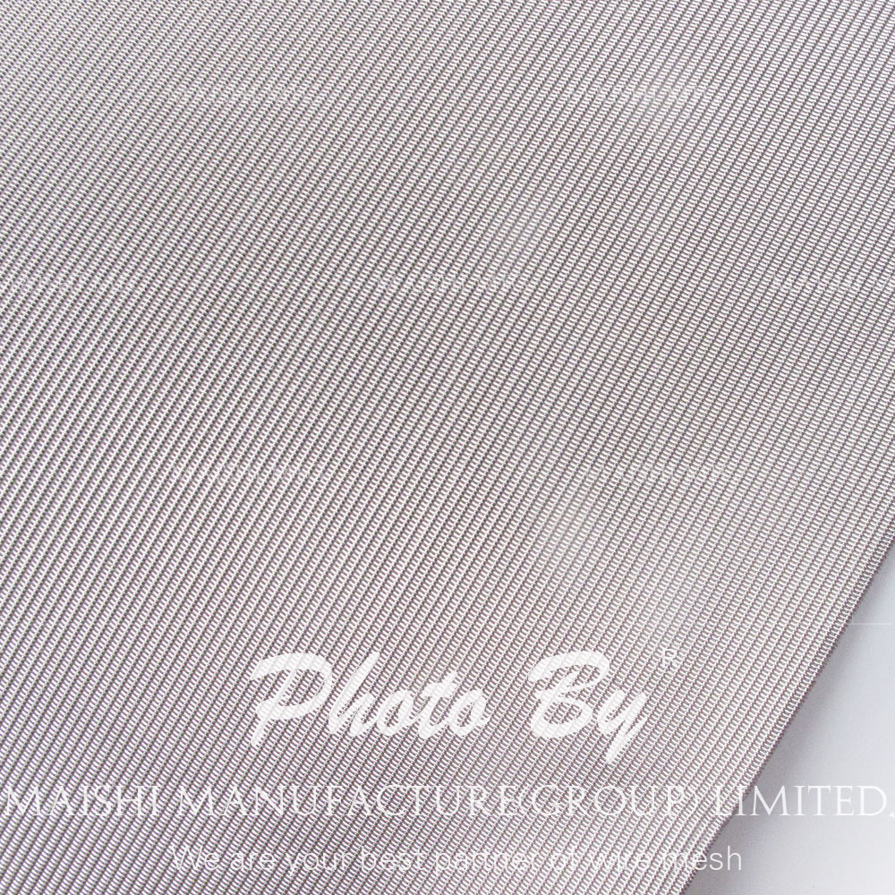 woven mesh filter stainless steel wire cloth