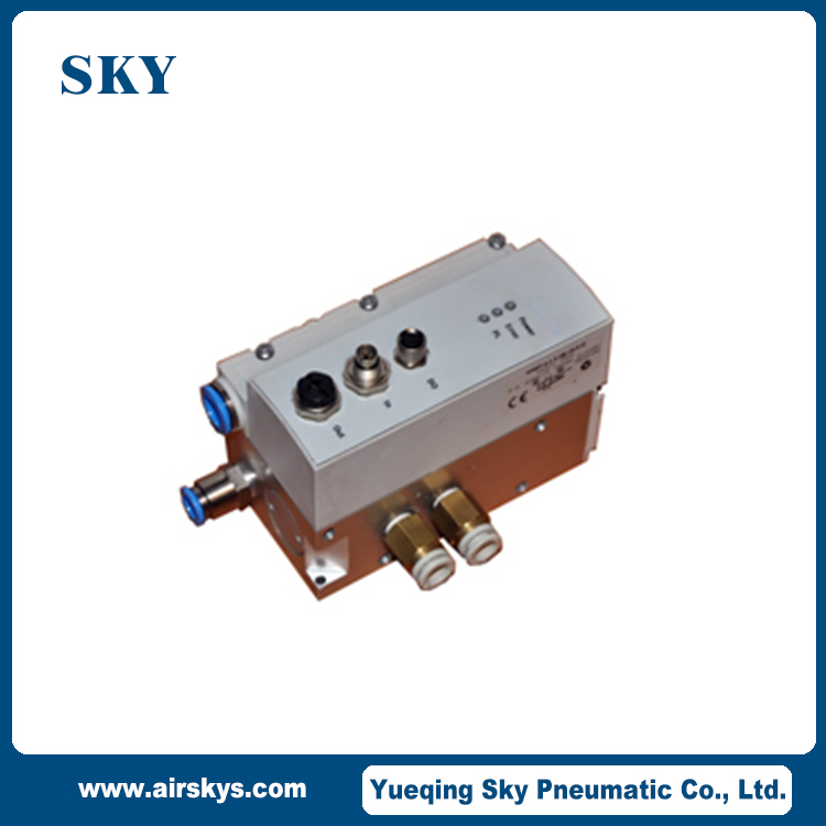 VPWP Proportional Directional Control Valve