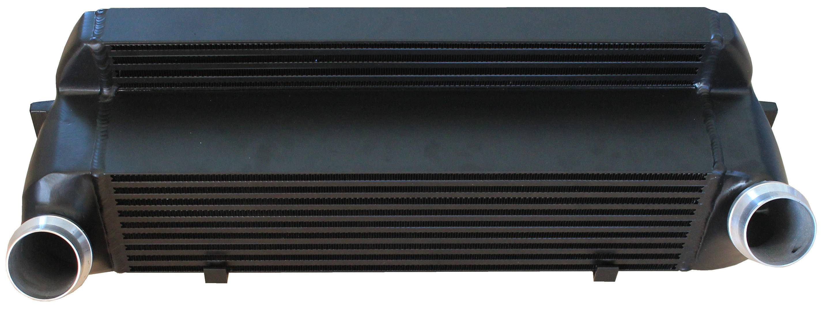 OEM High Quality Aluminum Intercooler For Eupean Car