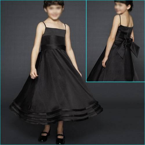 Beautiful Style Flower Girl Dress FL50
