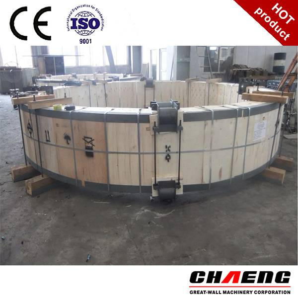 kiln tyre price in cement making machine