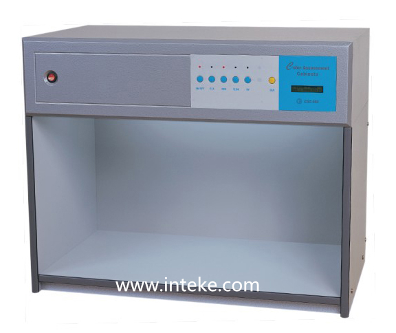INTEKE Color Assessment Cabinet CAC(E)