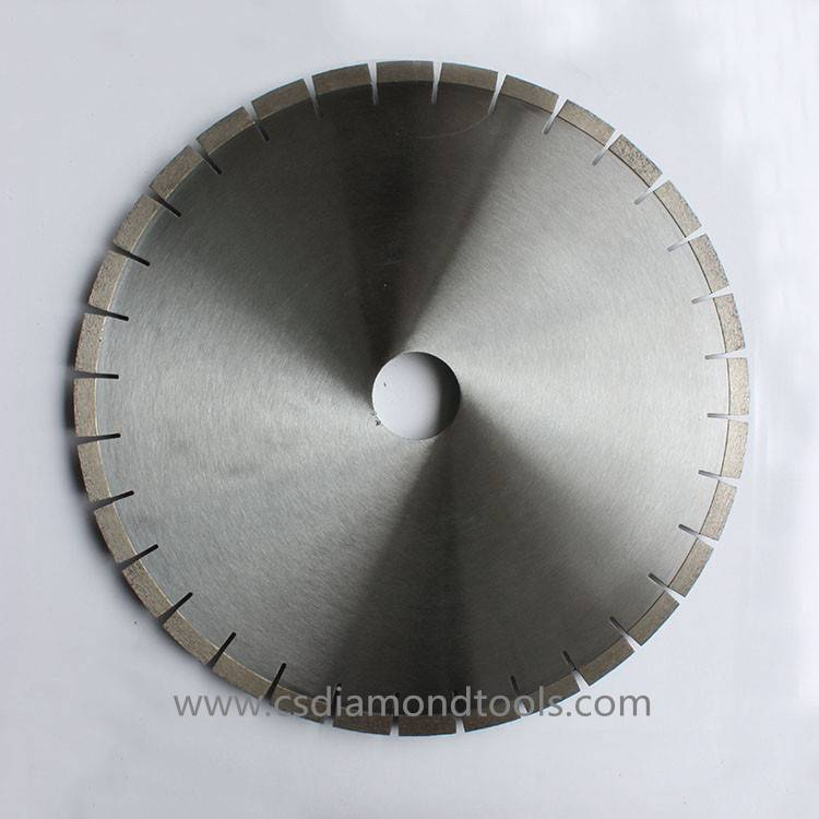 customizable sharp circular saw for granite cutting long life diamond cutting blade