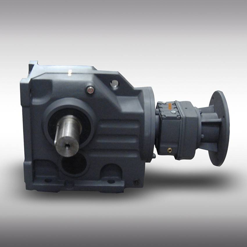 Qualified RV Series Worm-Gear Unit Combination