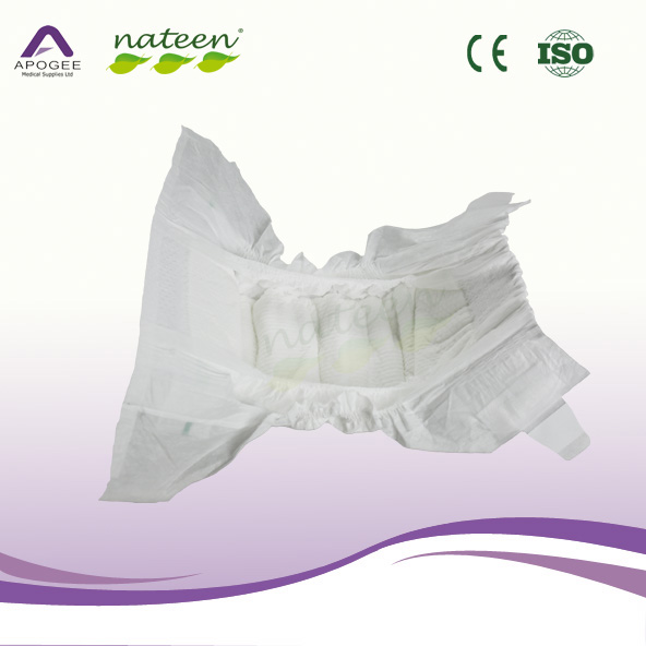 Free samples baby sleepy diaper nappies NB size