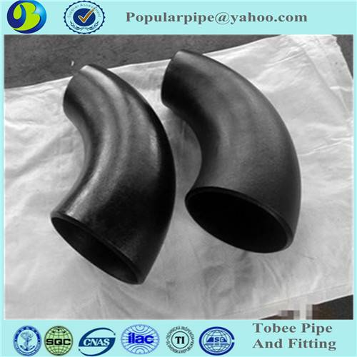 Reducer pipe fitting Elbow